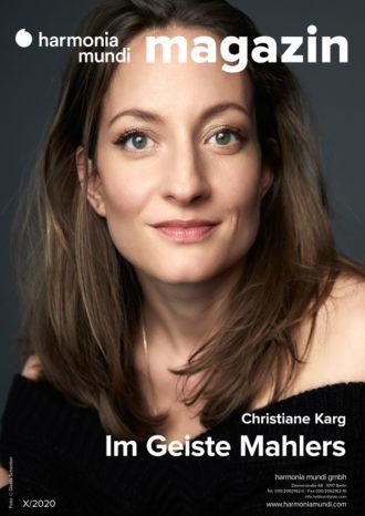 Christiane Karg